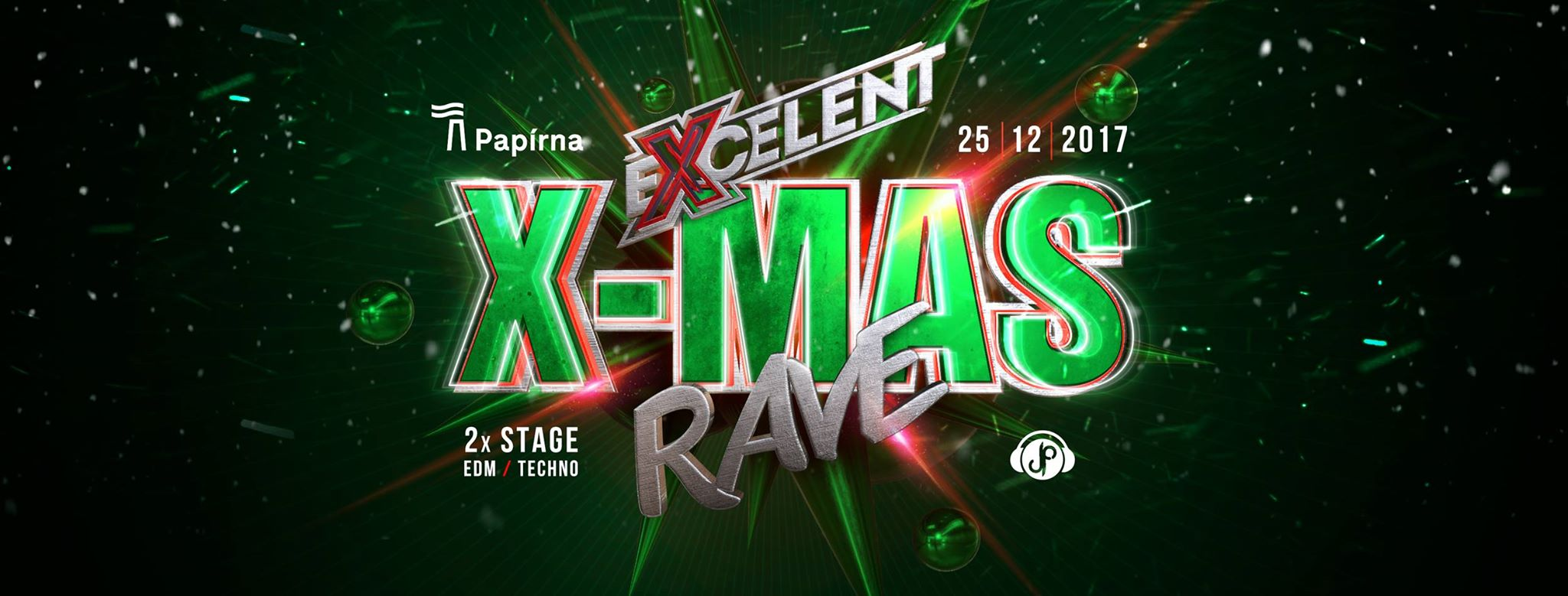 X-MAS RAVE by Excellent